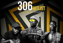 3o6 Hit List ft. Jemax - Tommy D