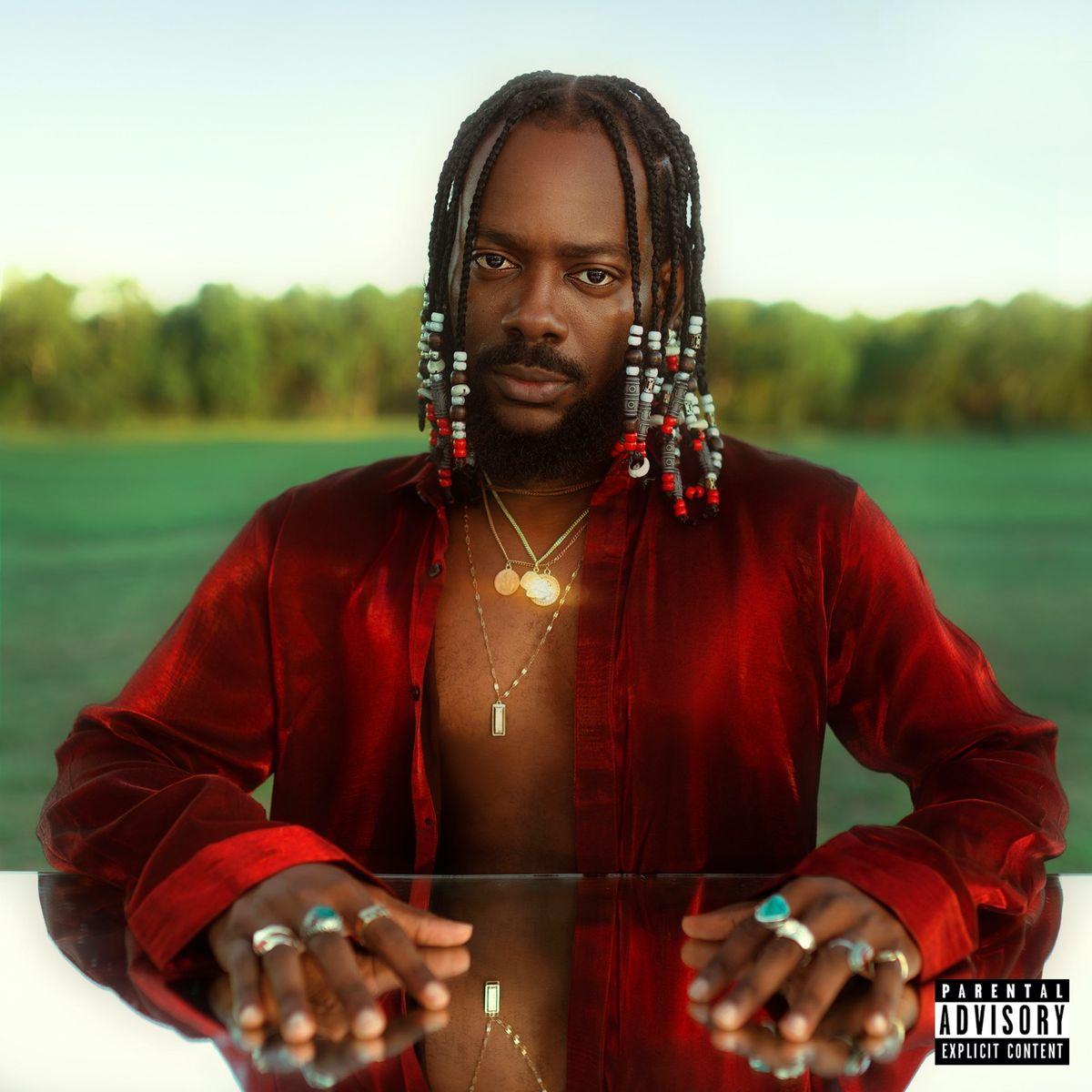 Adekunle Gold - Afro Pop Vol. 1 [Full Album]