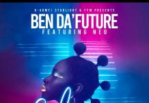 Ben Da'Future ft. Neo - Wanga