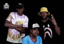 Big Bro & Ash G ft. Chanda Na Kay - Wa Oyo