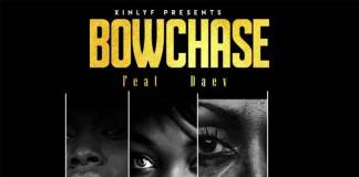 Bow Chase ft. Daev - They Don't Know