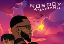 DJ Neptune ft. Mr Eazi, Joeboy & Focalistic - Nobody (Amapiano)