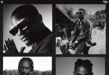 DJ Tunez ft. Wizkid, Adekunle Gold & Omah Lay - Pami