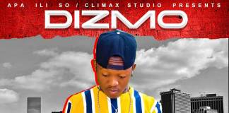 Dizmo - Hard Work (Prod. DJ Vow)