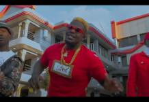Drifta Trek ft. Dope Boys, Chanda Na Kay, Stevo & Rufman - Chi Beat (Official Video)
