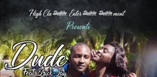 Dude ft. Brick Jay - One In a Million (Prod. Map-Killa)
