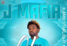 J Mafia - Alone (Prod. Daize & Big Bizzy)