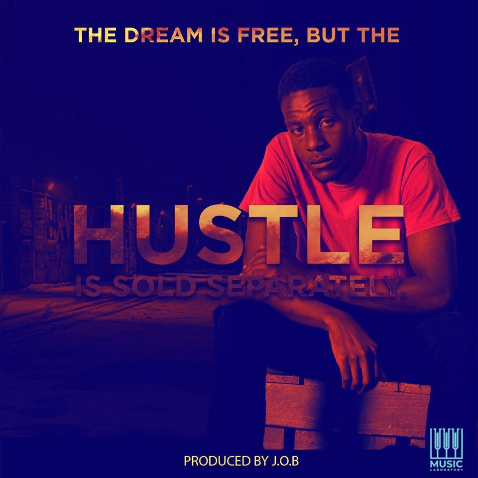 J.O.B - Hustle