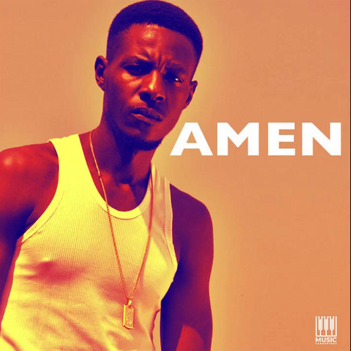 J.O.B - Amen