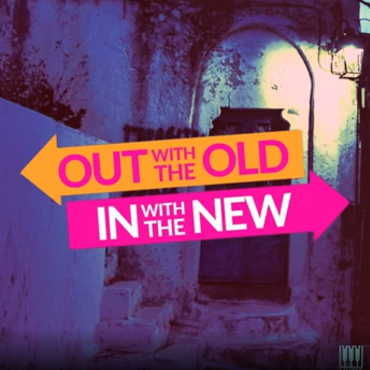 J.O.B - Out With The Old In With The New