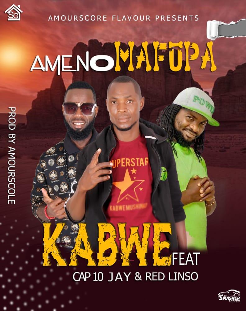 Kabwe ft. Cap10 Jay & Red Linso - Ameno Mafupa