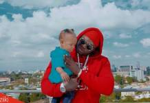 Khaligraph Jones - Lwanda Magere Legacy 1 (Official Video)