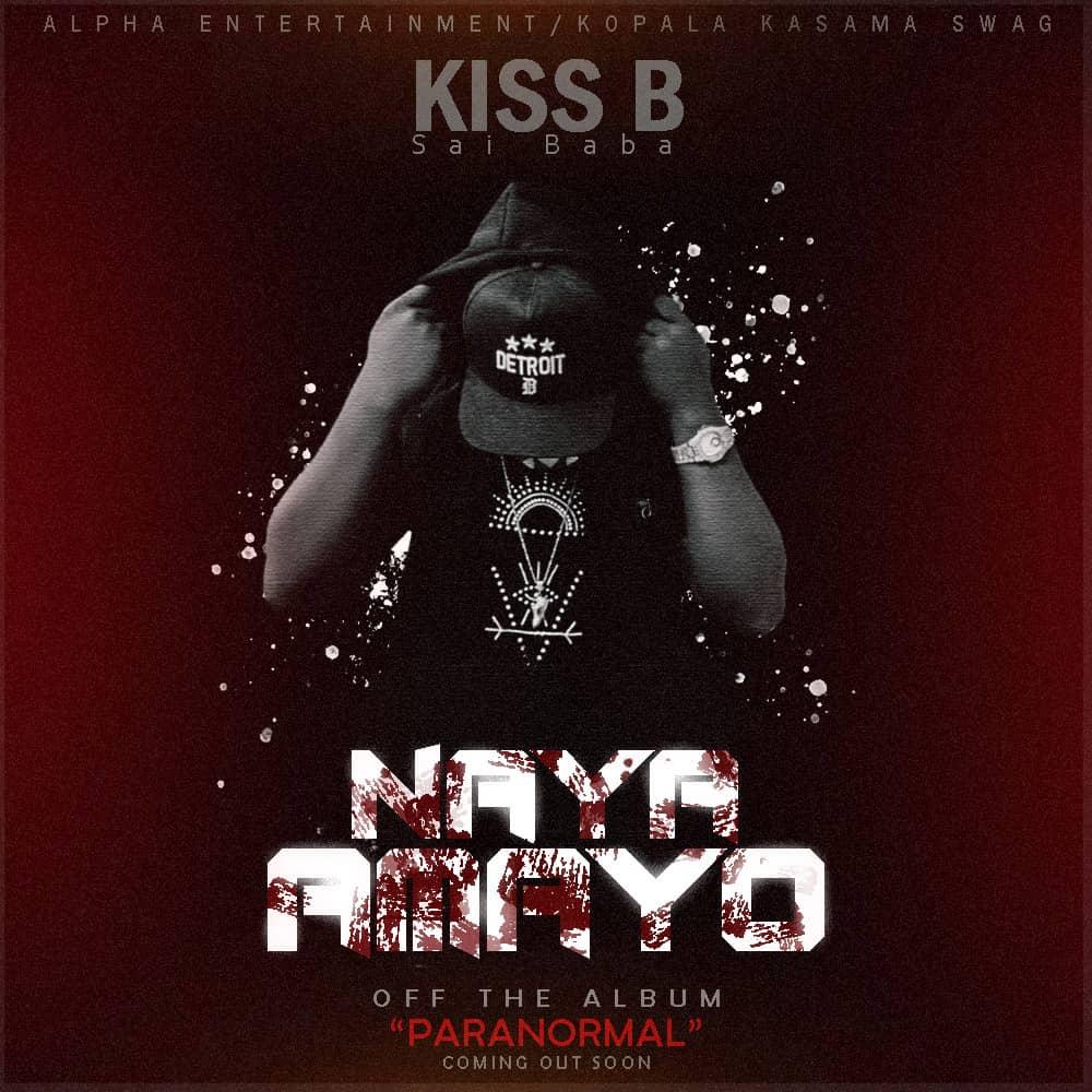 Kiss B Sai Baba - Naya Amayo