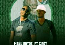 Maku Roydz ft. C.Roy - Kampampi Kontolola