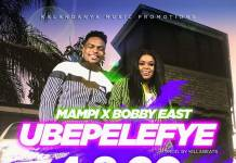 Mampi ft. Bobby East - Ubepelefye (Official Video)