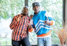 Mane Boy ft. Chef 187 - Chikondi - Remix (Official Video)