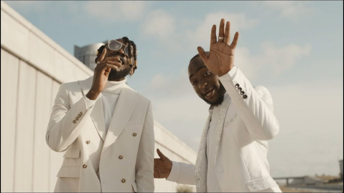 May D ft. Davido - Lowo Lowo (Official Video)