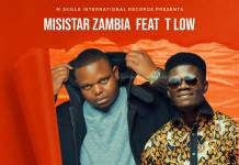 Misistar Zambia ft. T-Low - Kabiye