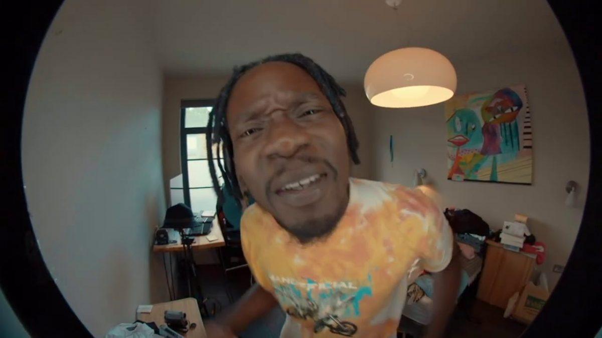 Mr Eazi & King Promise - Baby I'm Jealous (Official Video)