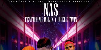 Nas ft. Willz & Deeletwin - Chocolate