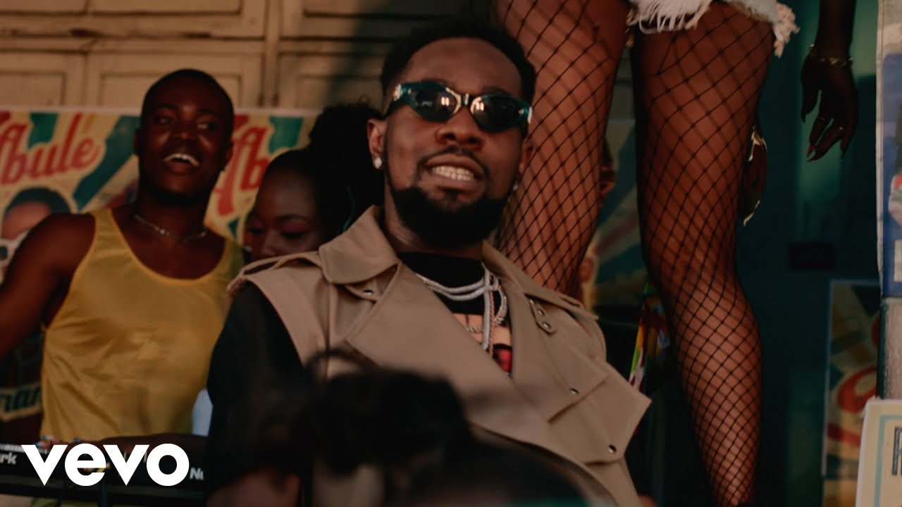 Patoranking - Abule (Official Video)