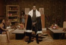 Peruzzi - Lagbaja (Official Video)