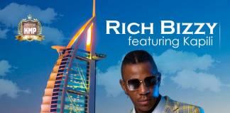 Rich Bizzy ft. Kapili Kapili - Dubai