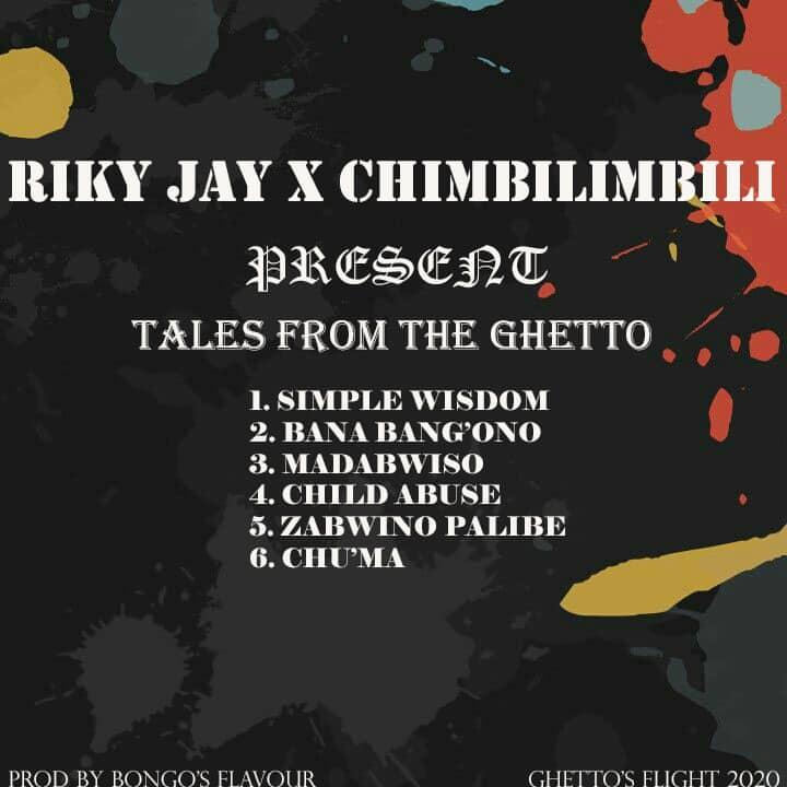 Riky Jay & Chimbilimbili - Chuma
