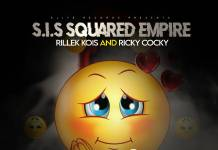 S.I.S Squared Empire - Second Chance