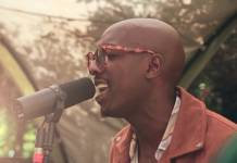 Sauti Sol - Wake Up (Bien-Aimé Acoustic)