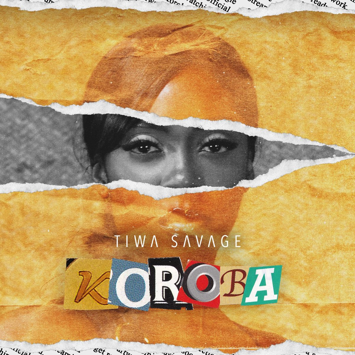 Tiwa Savage - Koroba (Prod. London)