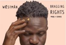 Westman - Bragging Rights (Prod. Kstereo)