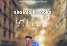 Y Celeb - Kalale Na Noko