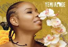 Yemi Alade - True Love