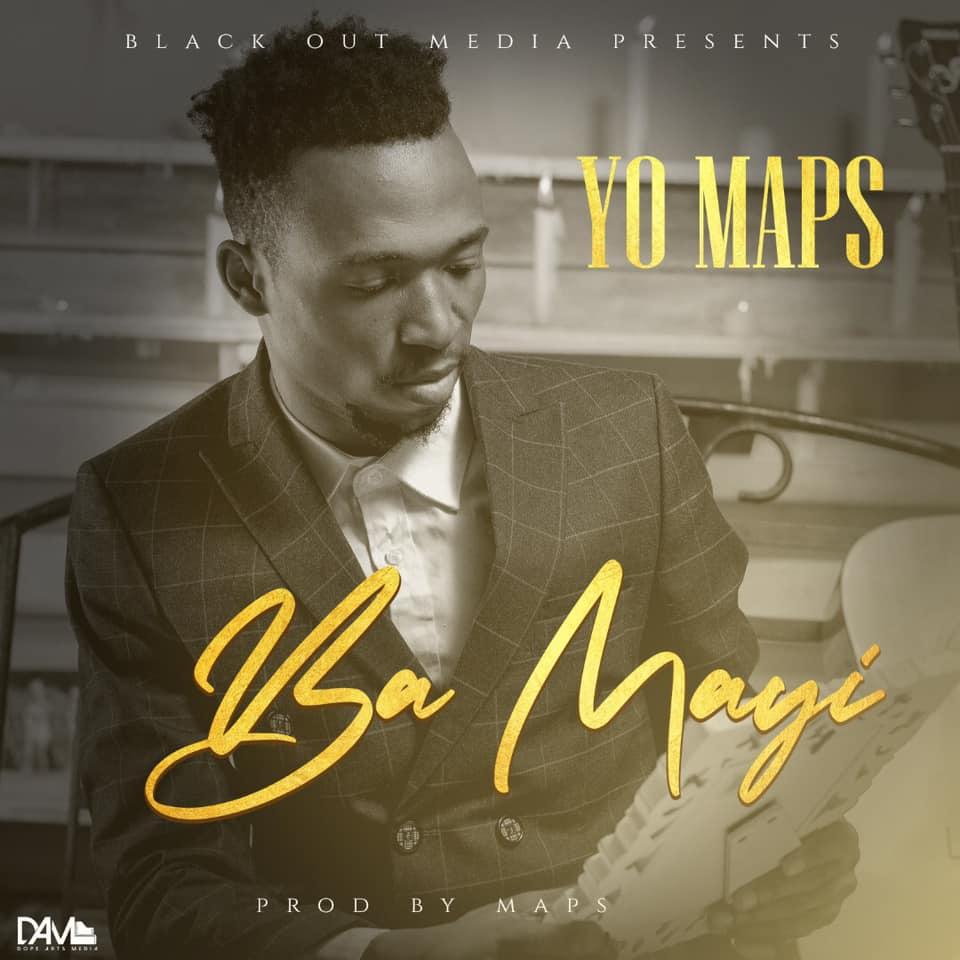 Yo Maps - Ba Mayi Banga