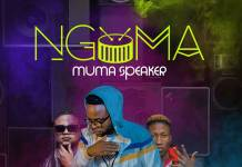 Young Dee ft. T-Sean & Jae Cash - Ngoma Muma Speakers