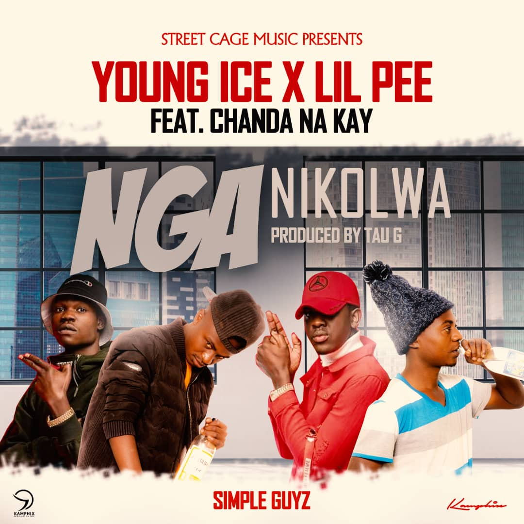 Young Ice & Lil Pee ft. Chanda Na Kay - Nga Ninkolwa