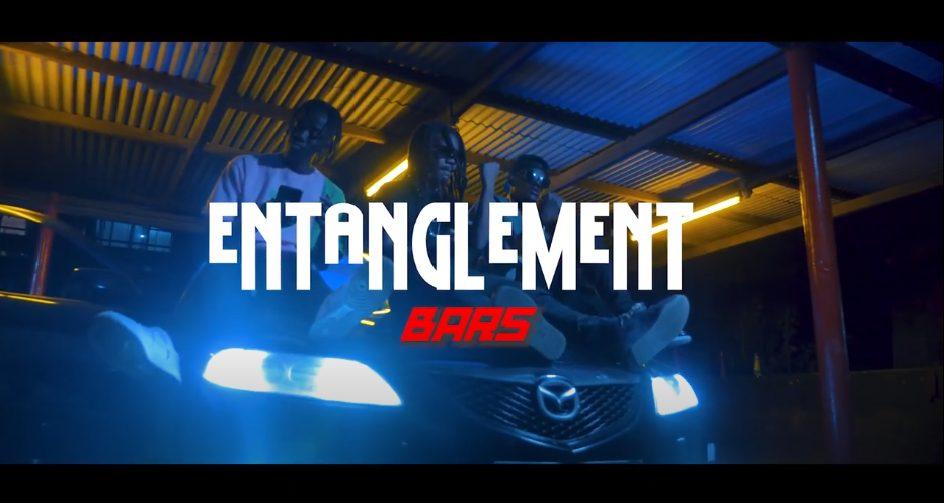 Bow Chase & Mohsin Malik - Entanglement Bars (Viral Video)