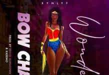 Bow Chase - Wonder (Prod. Bento & Kademo)