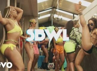 Busiswa ft. Kamo Mphela - SBWL (Official Video)