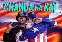 Chanda Na Kay - Junior Lwala