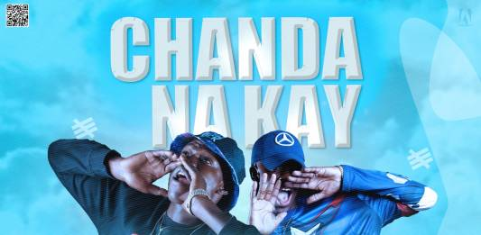 Chanda Na Kay - Njebele EEH!