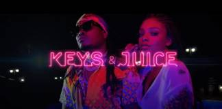 DJ Cosmo ft. Chef 187 - Keys & Juice (Official Video)
