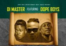 Di Master ft. Dope Boys - Insupa (Prod. Drop Dizo)