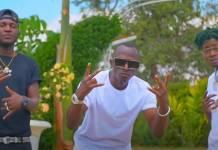 Dope Boys ft. Macky 2 - Fwebaletako Dance (Official Video)