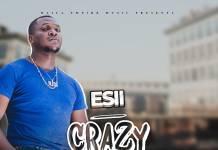 Esii - Crazy Normal (Prod. Uptown Beats)