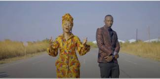 Esther Chungu ft. Chef 187 - It's Coming (Official Video)