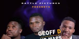 Geoff D ft. Yo Maps & PST - Malaika