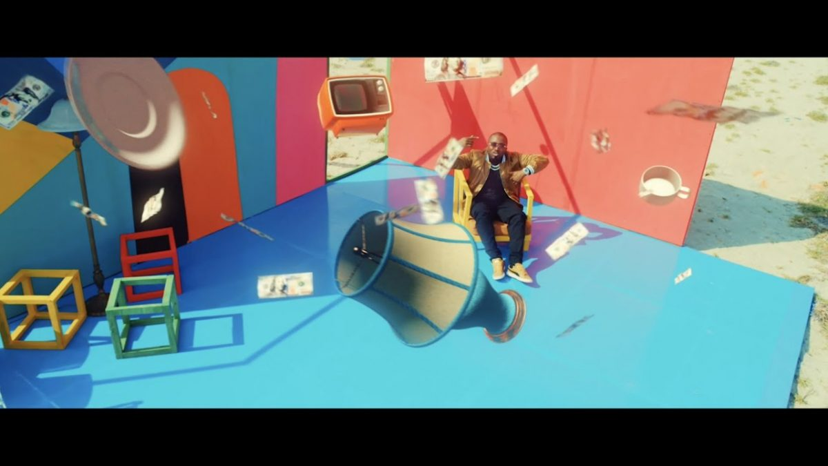 Ice Prince ft. Tekno - Make Up Your Mind (Official Video)