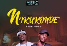 J.O.B ft. Igwe - Nikukonde
